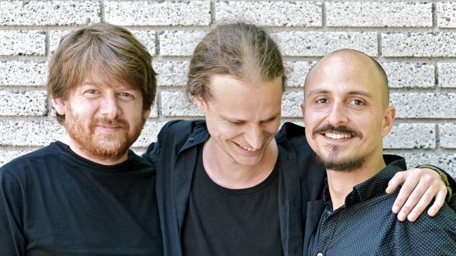 Dave Gisler Trio Moods Zürich Tickets