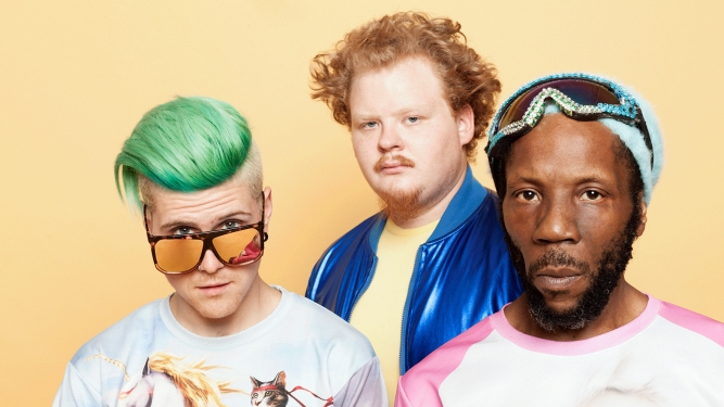 Too Many Zooz Moods Zürich Tickets