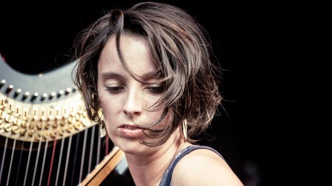 Julie Campiche Quartet Moods Zürich Tickets