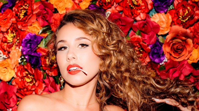 Haley Reinhart Moods Zürich Tickets