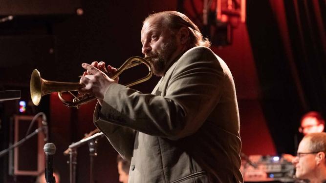 Zurich Jazz Orchestra Moods Zürich Tickets