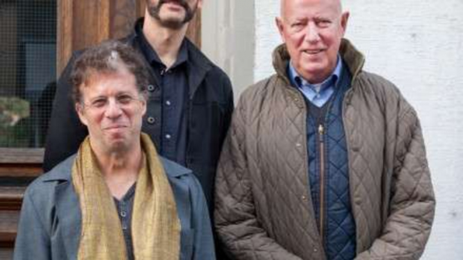 Omri Ziegels Tomorrow Trio Moods Zürich Biglietti