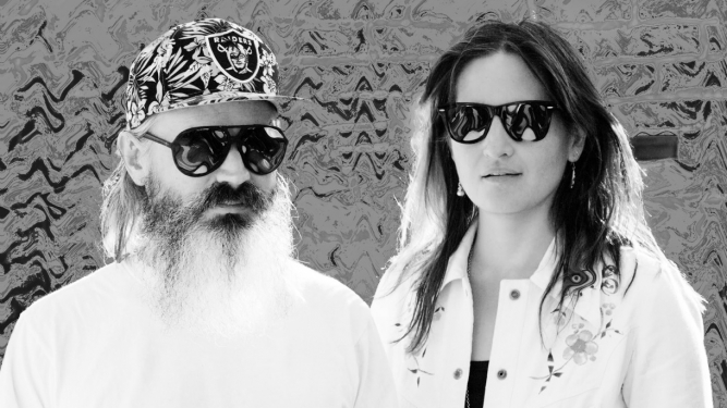 Moon Duo (USA) Plaza Zürich Tickets