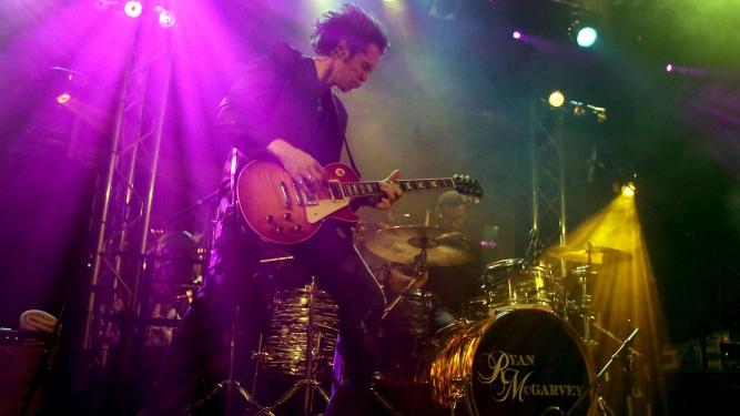 Ryan McGarvey METRO by Grand Casino Basel Tickets