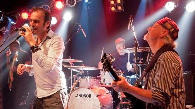 Jethro Tull's Martin Barre & Band Mühle Hunziken Rubigen Tickets