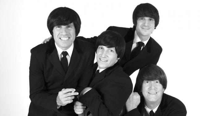 Help! A Beatles Tribute Mühle Hunziken Rubigen Billets
