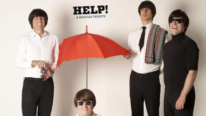 Help! A Beatles Tribute Mühle Hunziken Rubigen Tickets