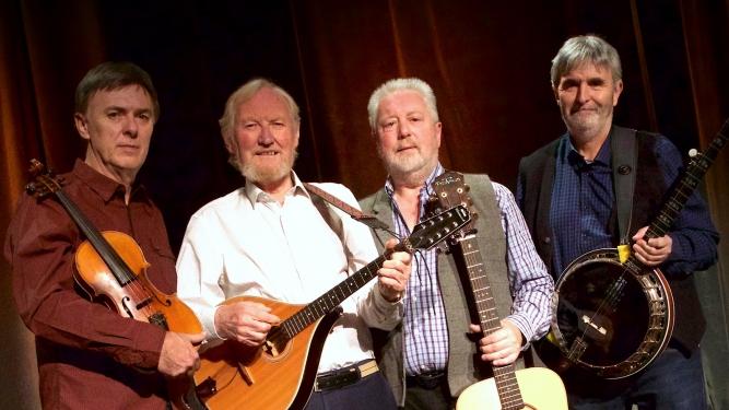 The Dublin Legends (Ex-The Dubliners) Mühle Hunziken Rubigen Tickets