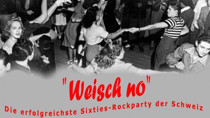 """""""Weisch no"""" Mühle Hunziken Rubigen Tickets"""