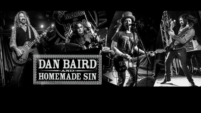 Dan Baird & Homemade Sin Mühle Hunziken Rubigen Tickets