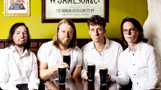 Irish Night mit The Led Farmers (IRL) Mühle Hunziken Rubigen Tickets