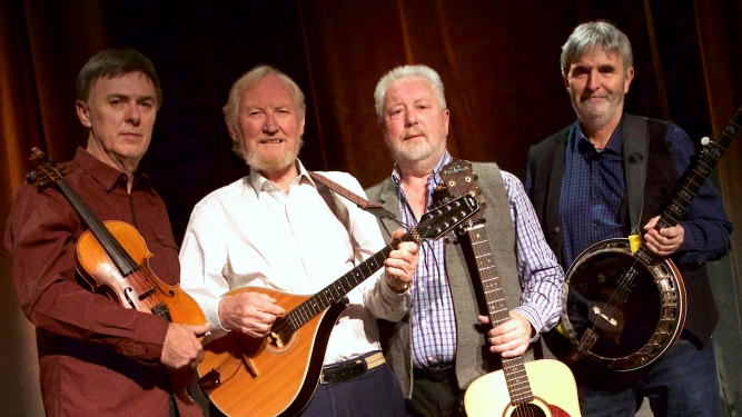 The Dublin Legends (Ex-The Dubliners) Mühle Hunziken Rubigen Biglietti