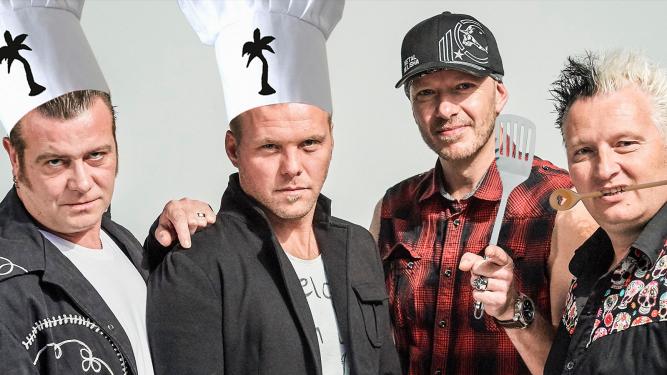 Pat & Tosi (QL) kochen Mühle Hunziken Rubigen Tickets