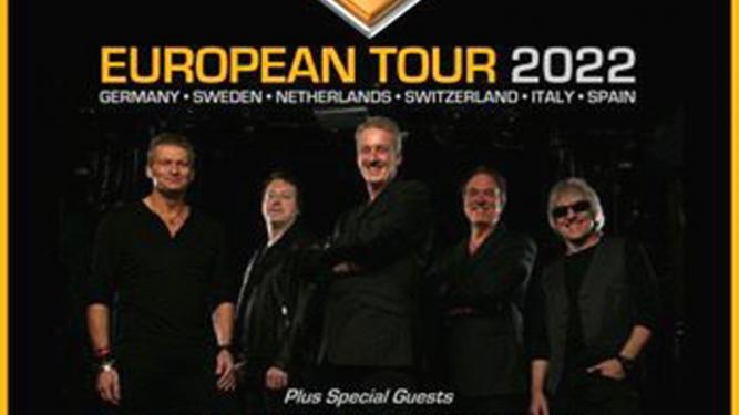 FM- EuropeanTour 2022 Musigburg Aarburg Tickets