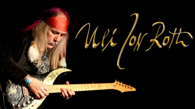 Uli Jon Roth - Solo World Tour 2020 - Interstellar Sky Guitar Musigburg Aarburg Biglietti
