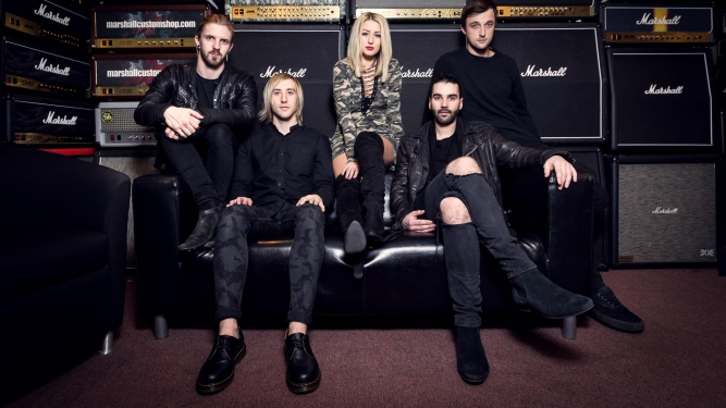 The Dirty Youth Musigburg Aarburg Tickets