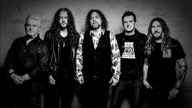 Tygers Of Pan Tang- Ritual Musigburg Aarburg Tickets