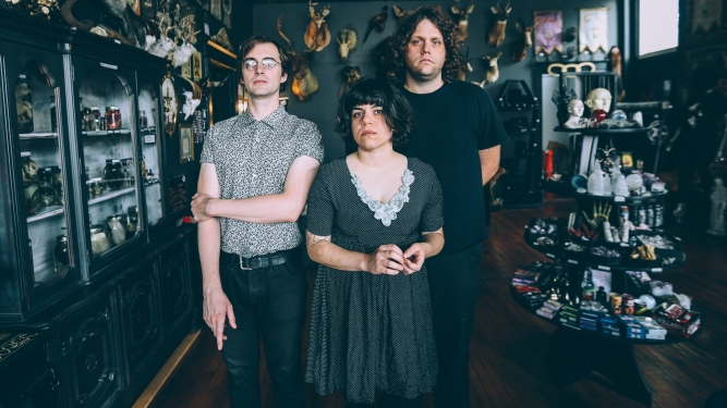 Screaming Females Bad Bonn Düdingen Tickets