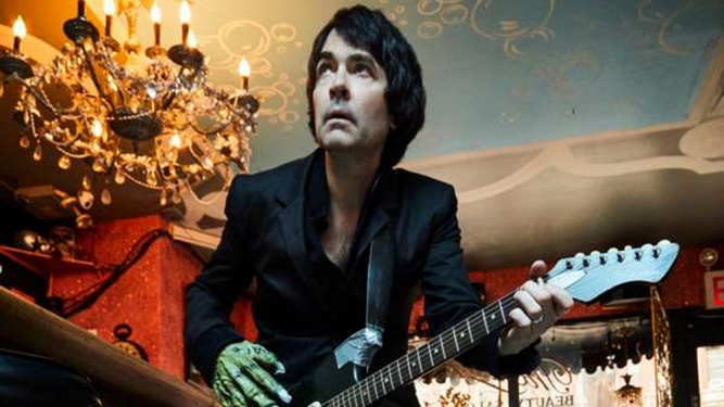 Jon Spencer & The Hitmakers Rote Fabrik Clubraum Zürich Tickets