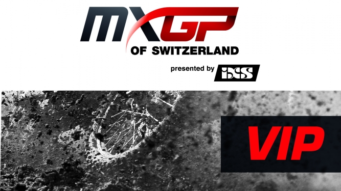 VIP Weekend Ticket SA / SO Areal Schweizer Zucker Frauenfeld Tickets