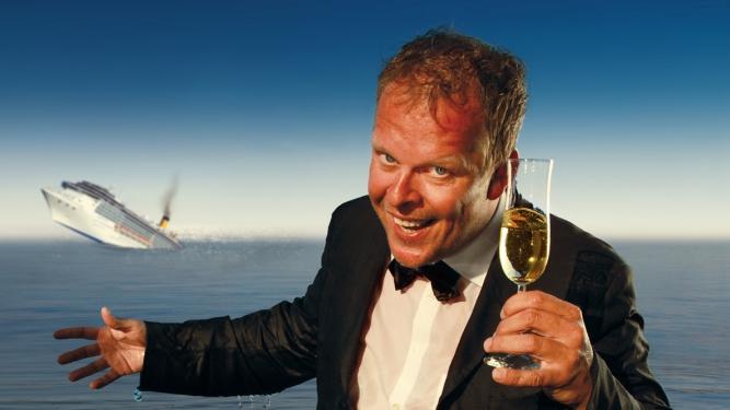 Ne Million ist so schnell weg ComedyBühne Weisser Wind Zürich Tickets
