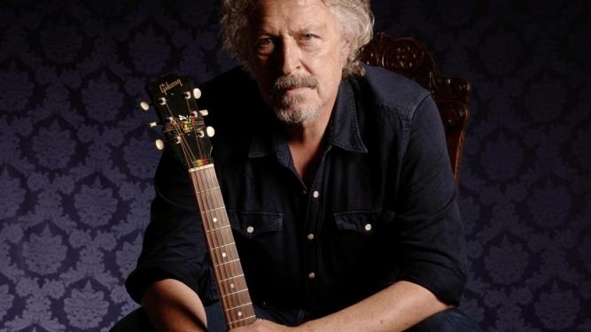 Niedecken liest und singt Bob Dylan Glashaus Beck AG Emmen Tickets