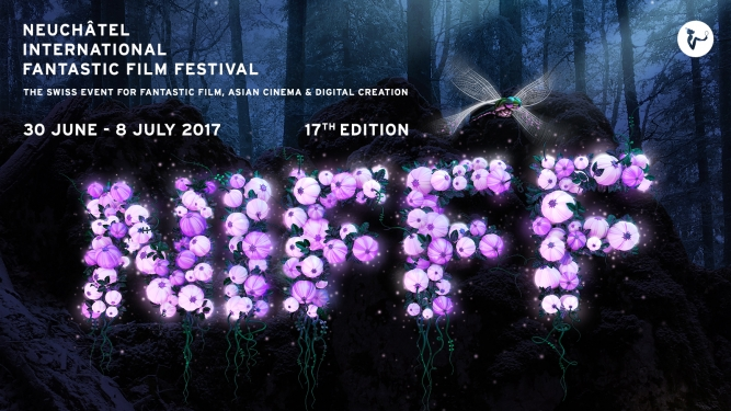 NIFFF Festival Pass salles du NIFFF Neuchâtel Tickets