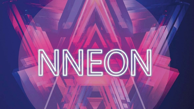NNEON Party Nordportal Baden Tickets