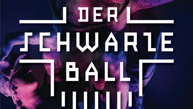 Der Schwarze Ball X-TRA Zürich Billets