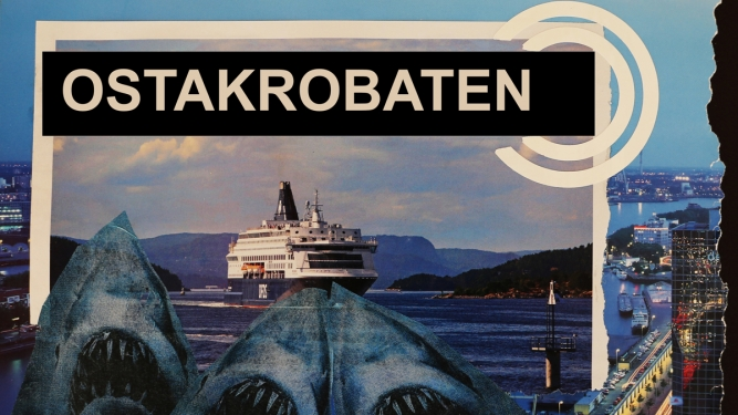 Schiffbruch mit den Ostakrobaten Krempel Buchs SG Tickets
