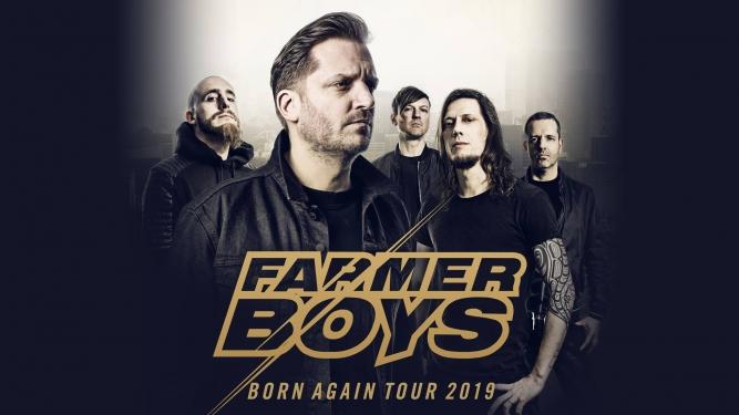 Farmer Boys Musigburg Aarburg Tickets