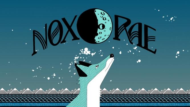 Nox Orae 2017 - Pass 2 Days Jardin Roussy La Tour-de-Peilz Billets