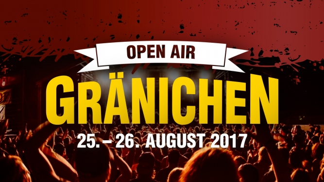 Open Air Gränichen Moortal 5722 Gränichen Tickets