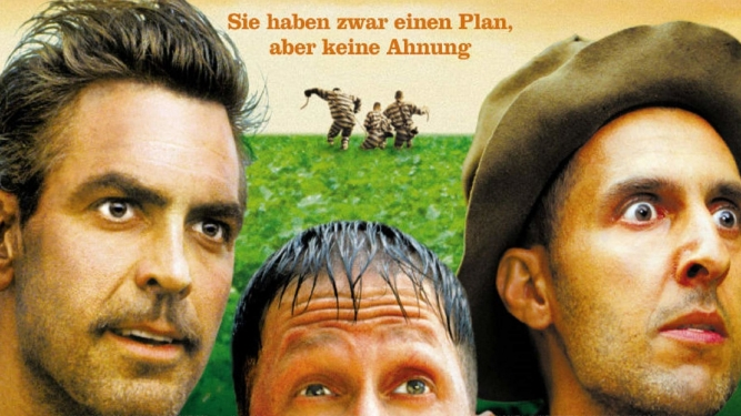O Brother, Where Art Thou? Sieber Transport AG Pratteln Tickets