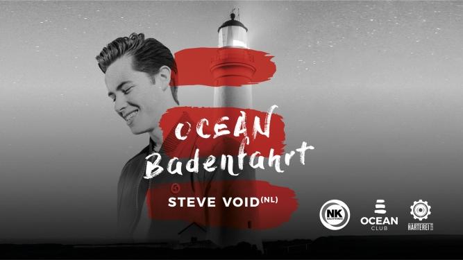 OCEAN Badenfahrt Härterei Club Zürich Tickets