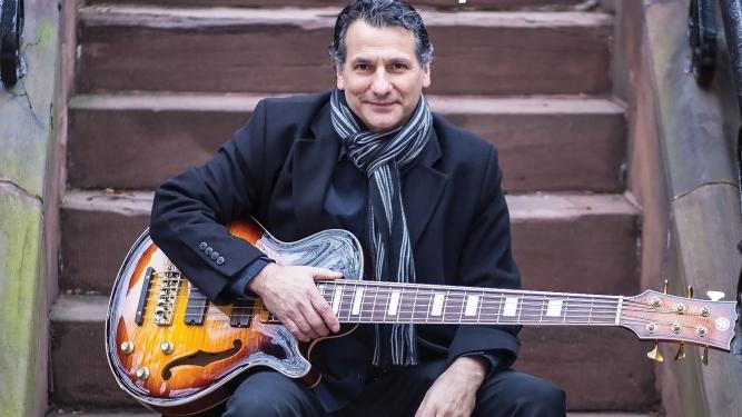 John Patitucci Guitar Band Volkshaus (Grosser Saal) Basel Tickets