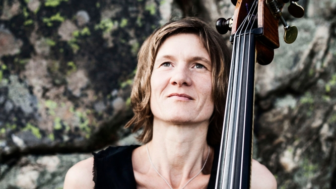 Woman in Jazz - Eva Kruse Quintet Volkshaus Basel Tickets