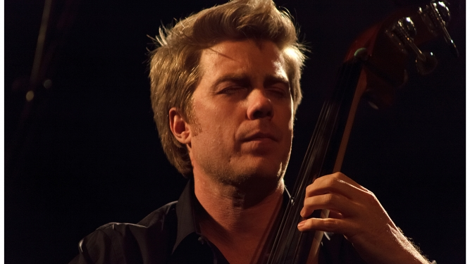 Kyle Eastwood Group (USA/GB) Atlantis Basel Basel Tickets