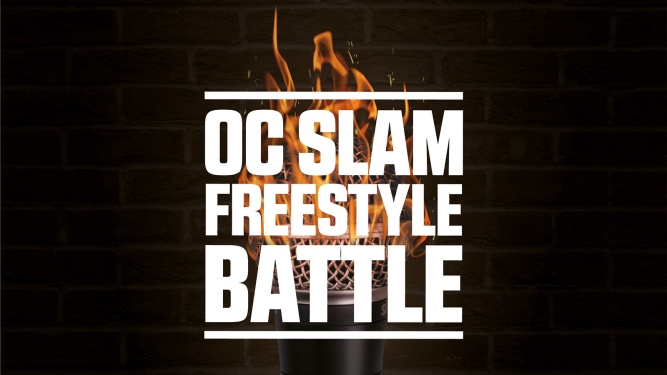 OC Slam OldCapitol Langenthal Tickets