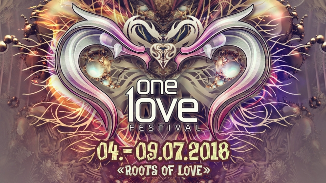 One Love Festival 2018 Bella Luna Filisur GR Billets