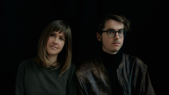 Elyn & Wassily - EP-Taufe Palace St.Gallen Tickets