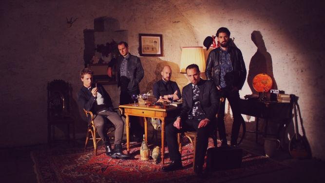 Gion Stump & The Lighthouse Project Palace St. Gallen Tickets