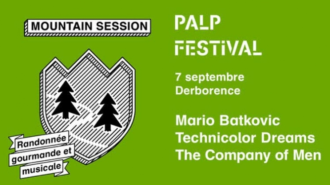 Mountain Session Derborence Derborence Tickets