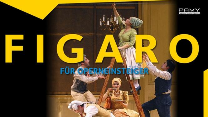 Figaro für Operneinsteiger Goetheanum Dornach Tickets