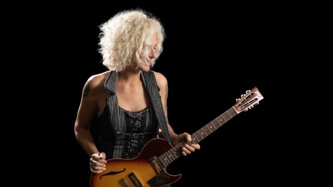 Bettina Schelker Parterre One Music Basel Biglietti