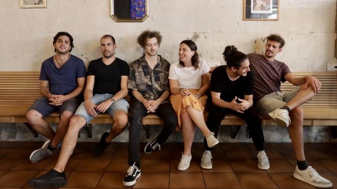Café da Manhã Parterre One Music Basel Tickets