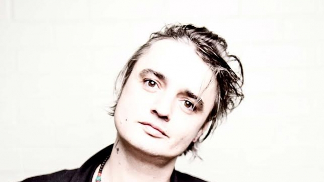 Peter Doherty Dinner Package KKL Luzern, Konzertsaal Luzern Tickets
