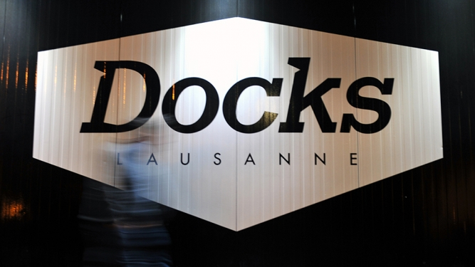 Les Docks Les Docks Lausanne Billets