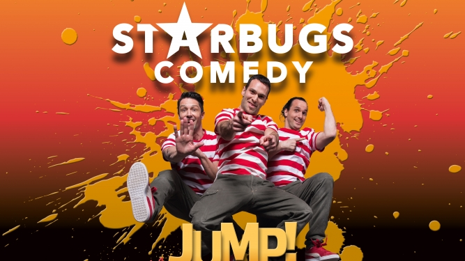 Starbugs Comedy Theater Uri Altdorf Tickets