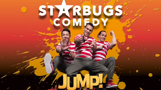 Starbugs Comedy Nebia Biel Tickets